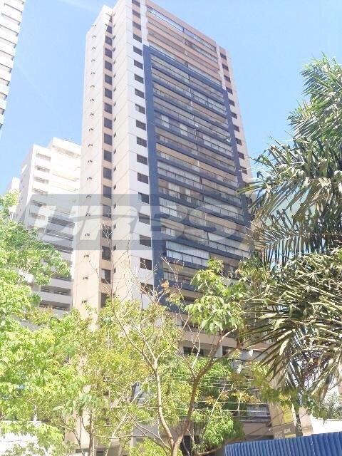 apartamento residencial à venda, jardim goiás, goiânia.