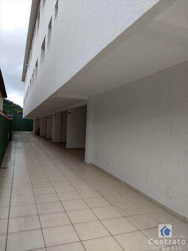 Casa de 2 quartos, São Vicente