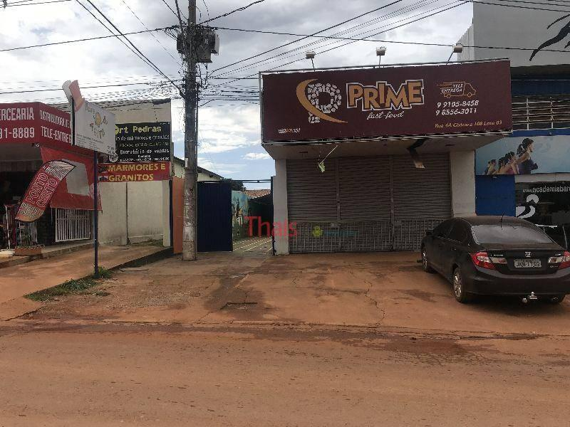 01 FACHADA (Rua 04 Chácara 108, Vicente Pires)
