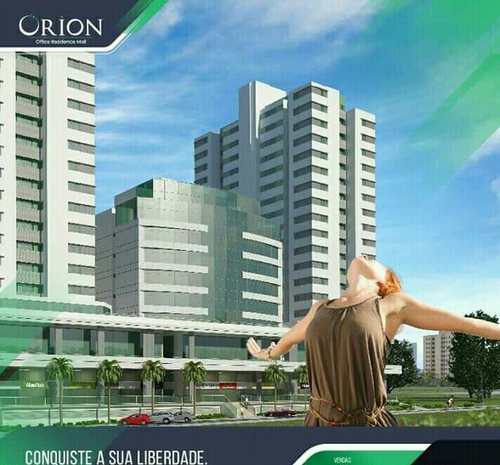 Orion Oficce Recidence Mall