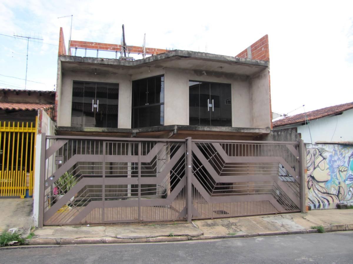 Casa de 4 quartos, Riacho Fundo