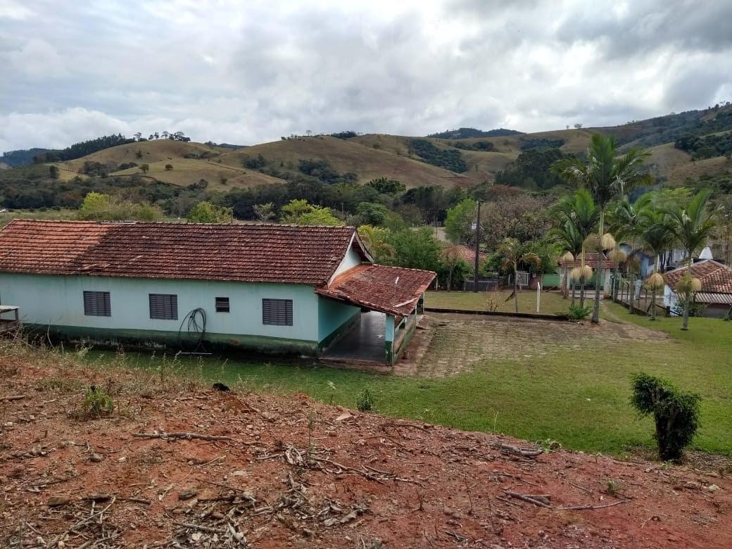 Rural de 3 quartos, Monte Sião
