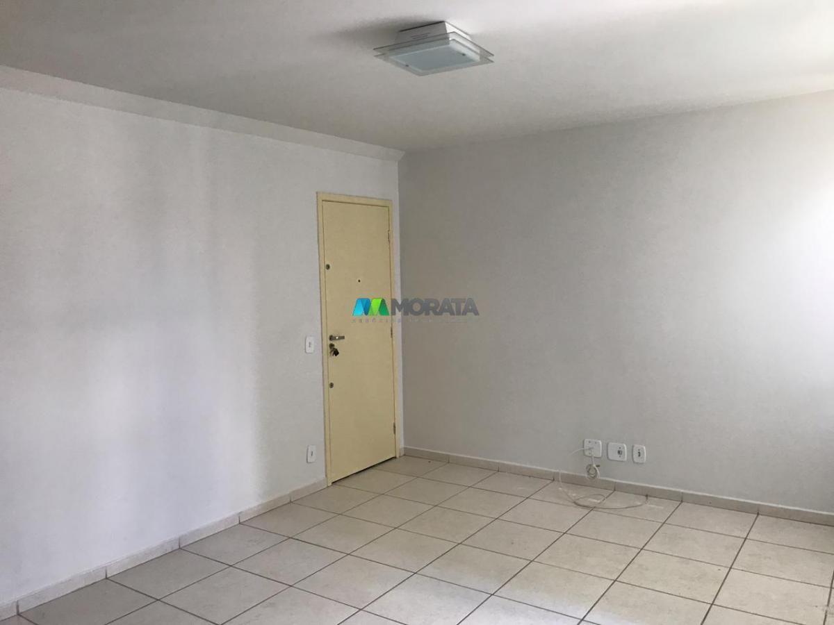 apartamento a venda - 03 quartos - bairro diamante barreiro - belo horizonte mg