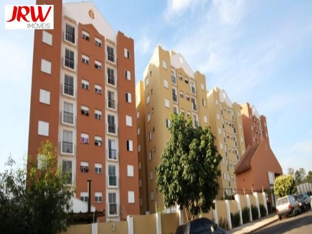 apartamento edifício villa das praças 2 dormitórios, banheiro social, sala de estar e jantar, sacad