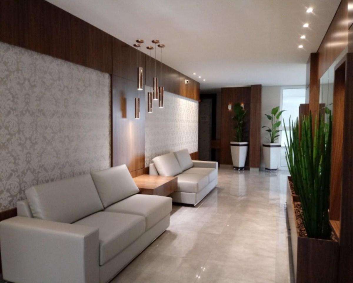 apartamentos com 3 suites e ate 3 vagas de garagem