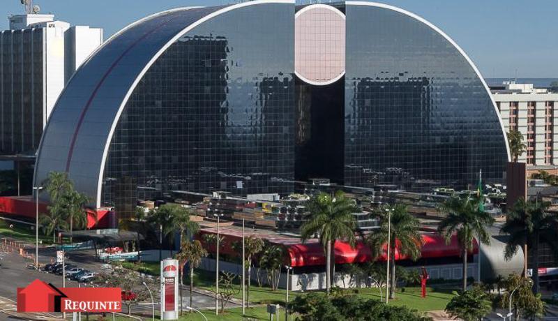 Comercial de 9 quartos, Brasília