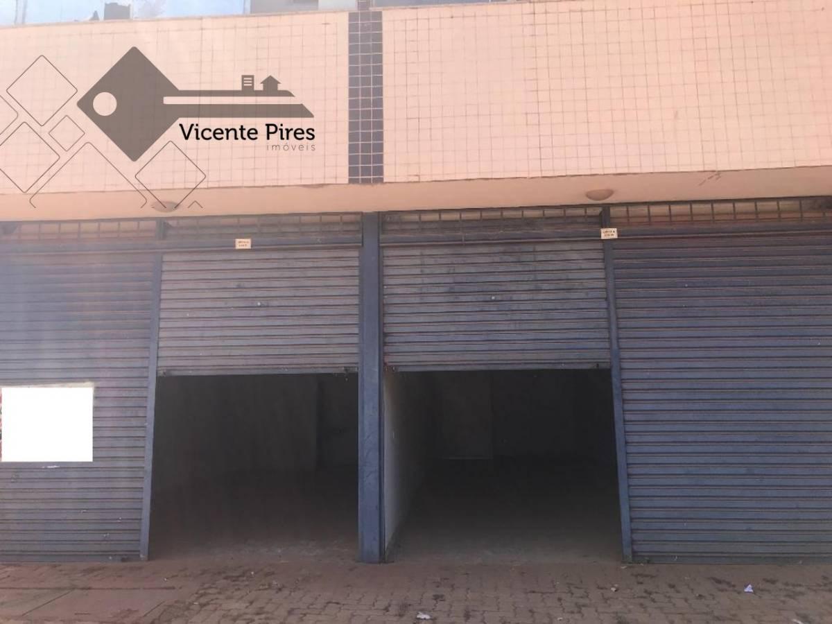 Comercial de 0 quartos, Vicente Pires