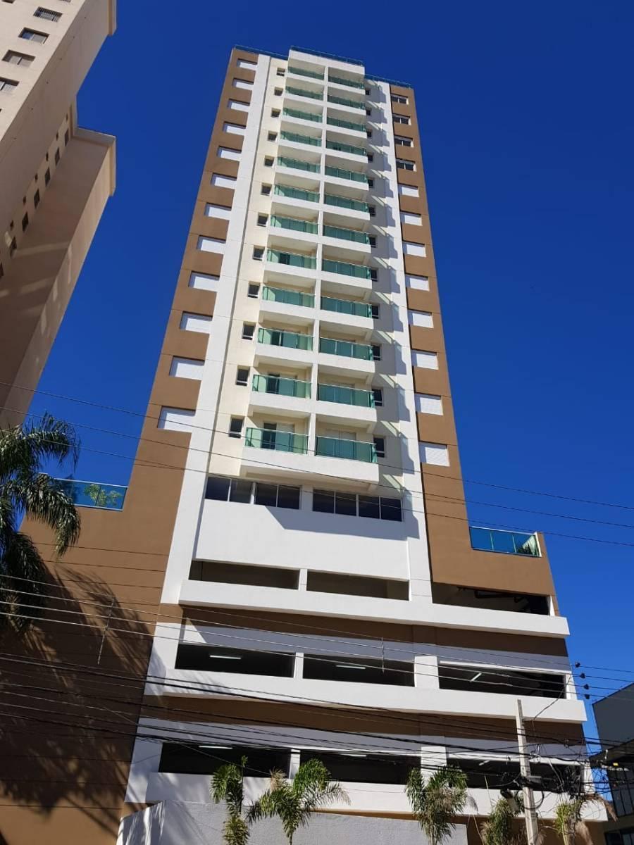 Apartamento de 3 quartos, Osasco