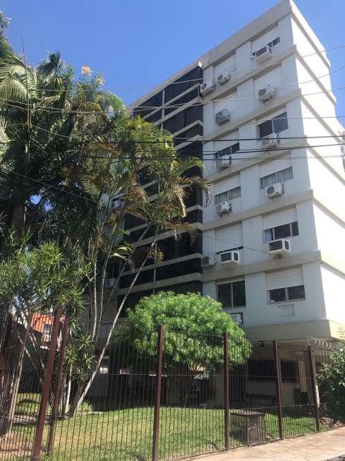 solar santana - apartamento de 2 quartos