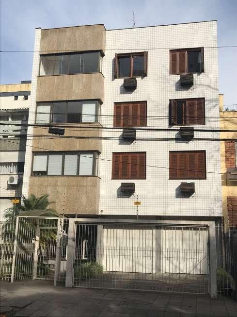 condomínio residencial carazinho - apartamento de 2 quartos