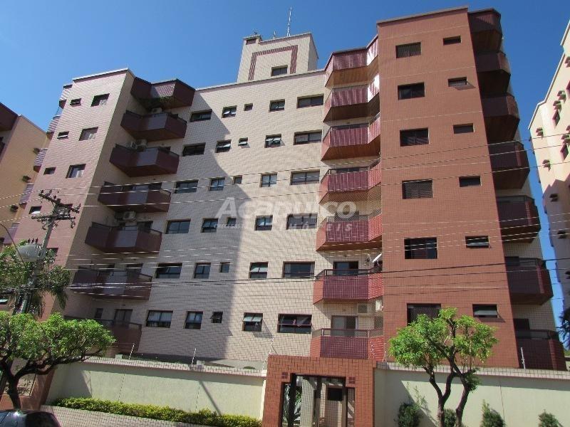 Apartamento de 3 quartos, Americana