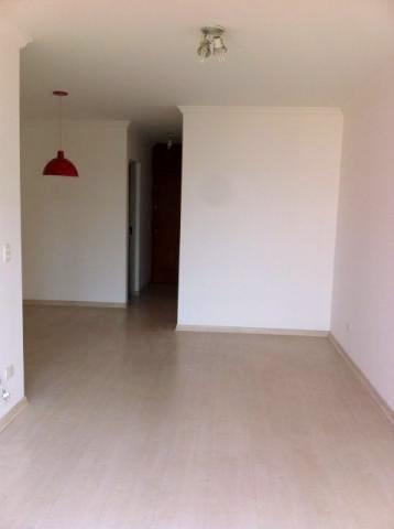 Apartamento de 3 quartos, Barueri