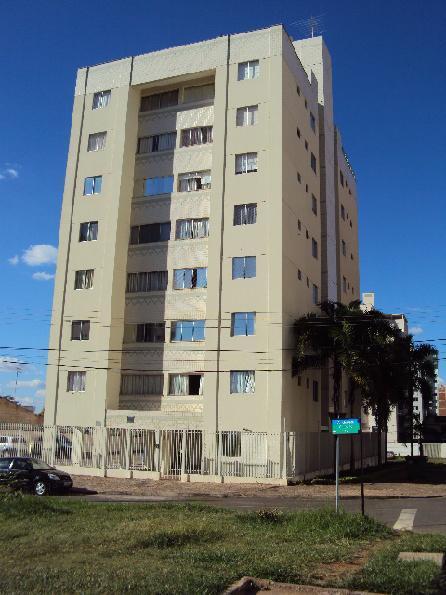 Apartamento de 2 quartos, Águas Claras