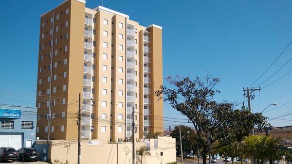 apartamento 2 dormitórios, sala, cozinha, banheiro, condomínio vista parque indaiatuba