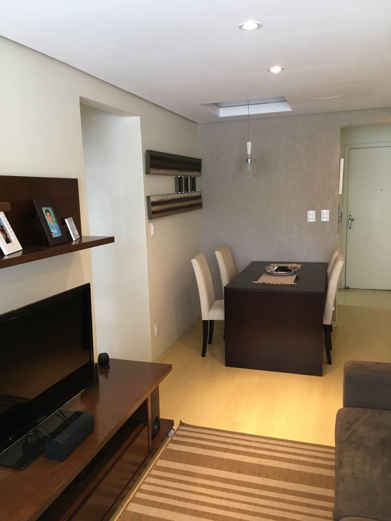 conjunto residencial plaza cristal - 2 quartos