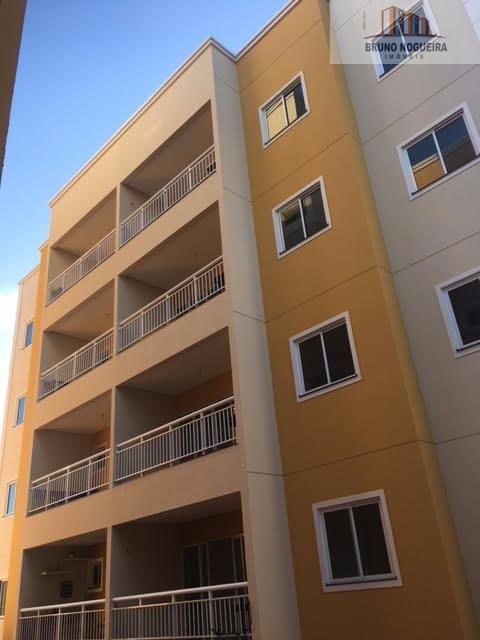 apartamento no eusebio de 75 m com 3 quartos com varanda gourmet