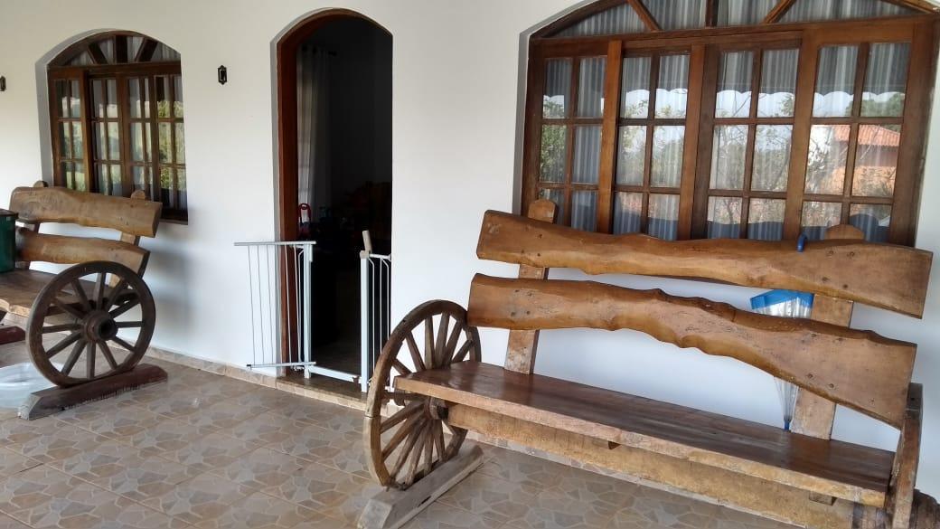 Rural de 3 quartos, Mairinque