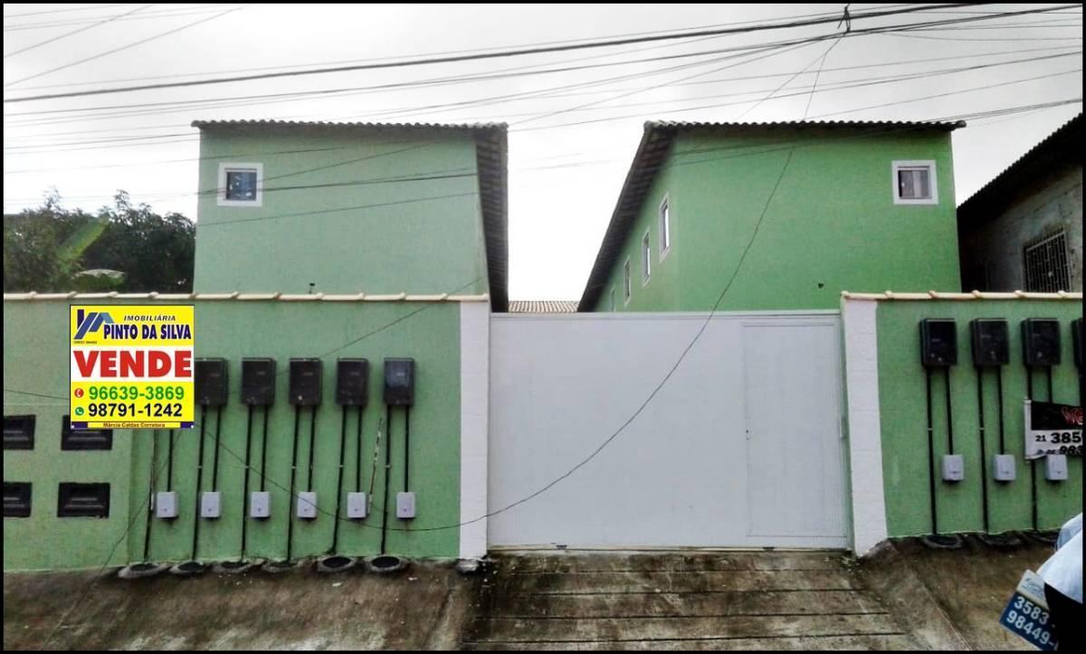 Casa de 2 quartos, São Gonçalo