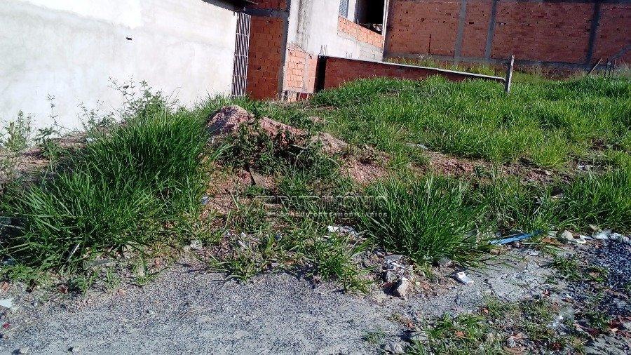terreno à venda - no jardim santa catarina