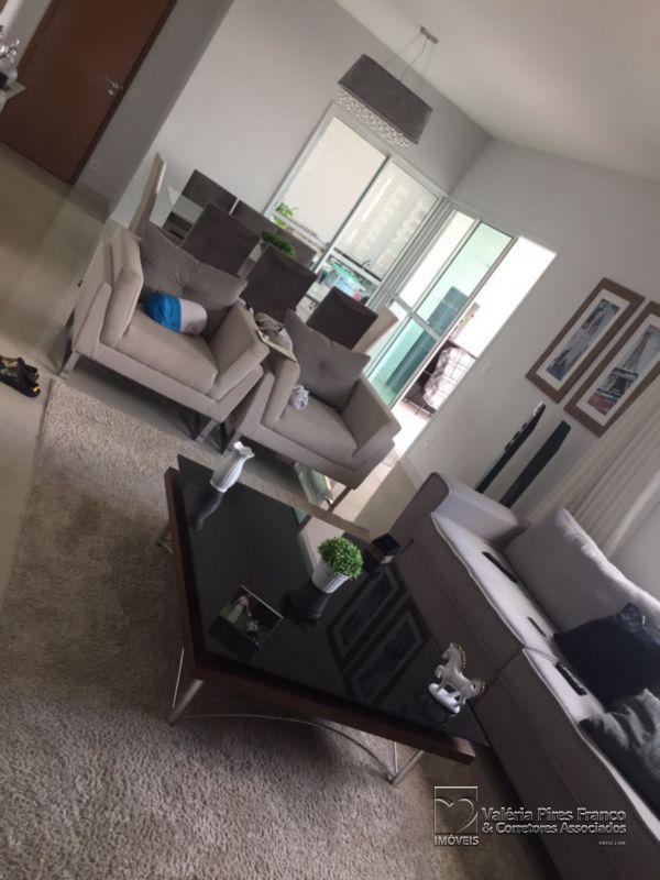 apartamento à venda - em umarizal