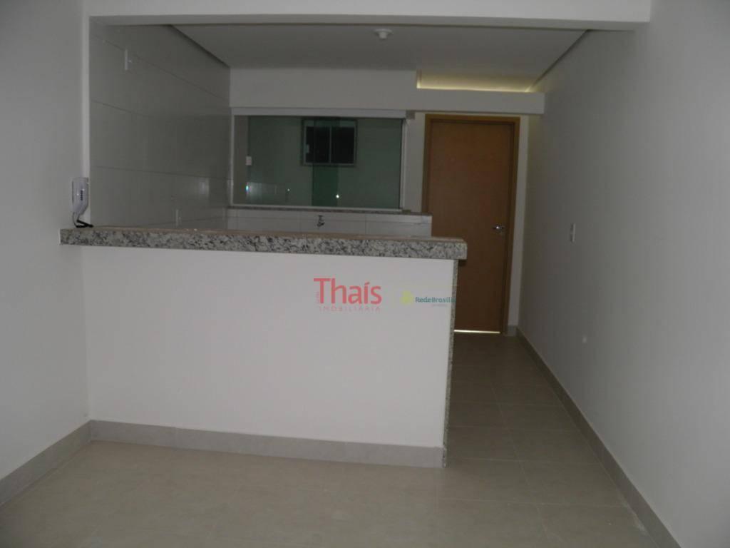 01 SALA (Edifício Ônix, Vicente Pires)