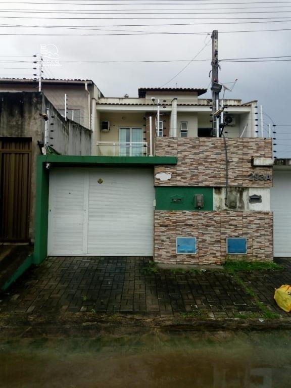 casa duplex para venda em maraponga fortaleza - ce