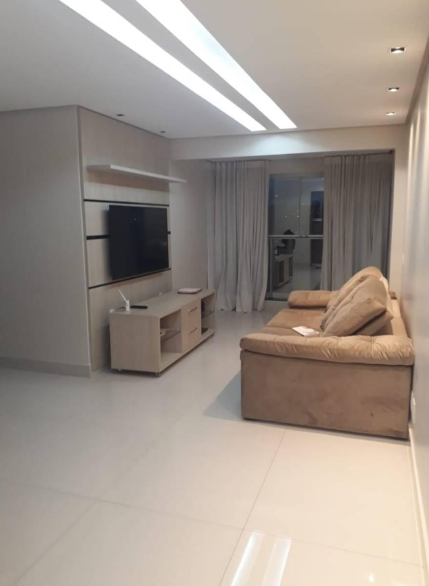 Sala c/ 2 ambientes