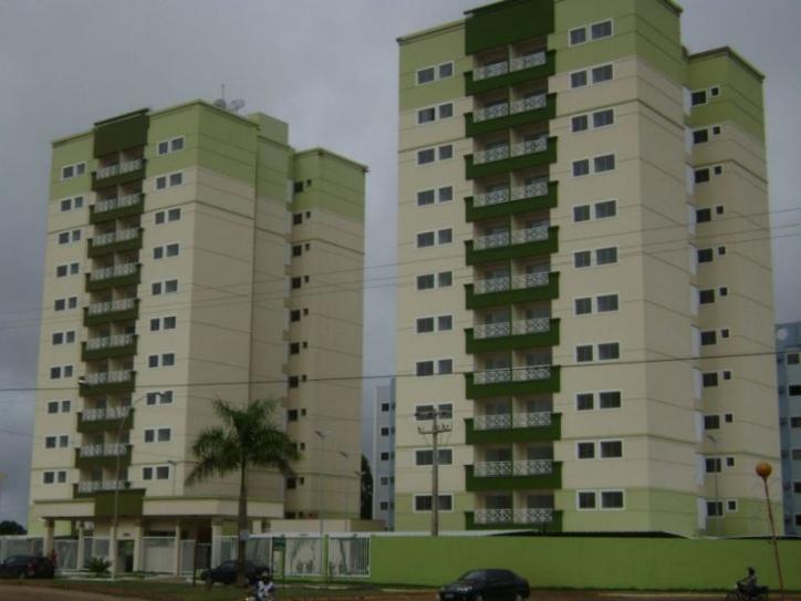 residencial torre de espanha