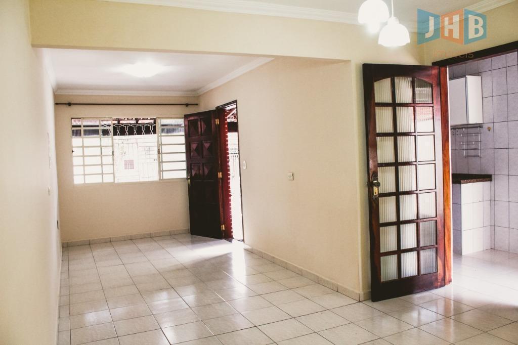 casa com 4 dormitórios à venda, 98 m por r 360.000 - conjunto residencial trinta e um de março - s