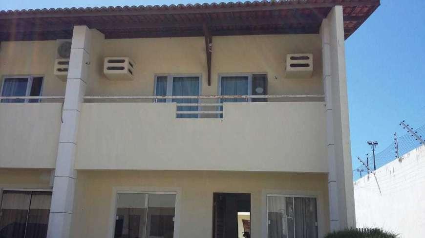 casa de condomínio no passaré com 3 quartos - área de lazer - fortaleza ce