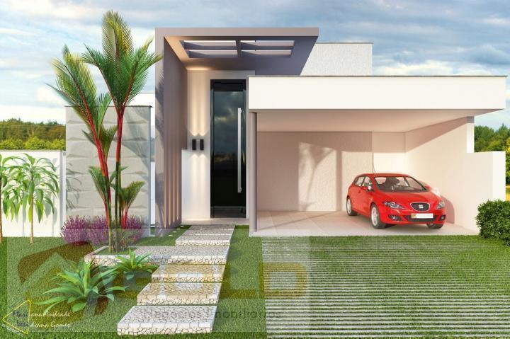 casa em condomínio para venda - uberlândia mg, bairro cond splendido