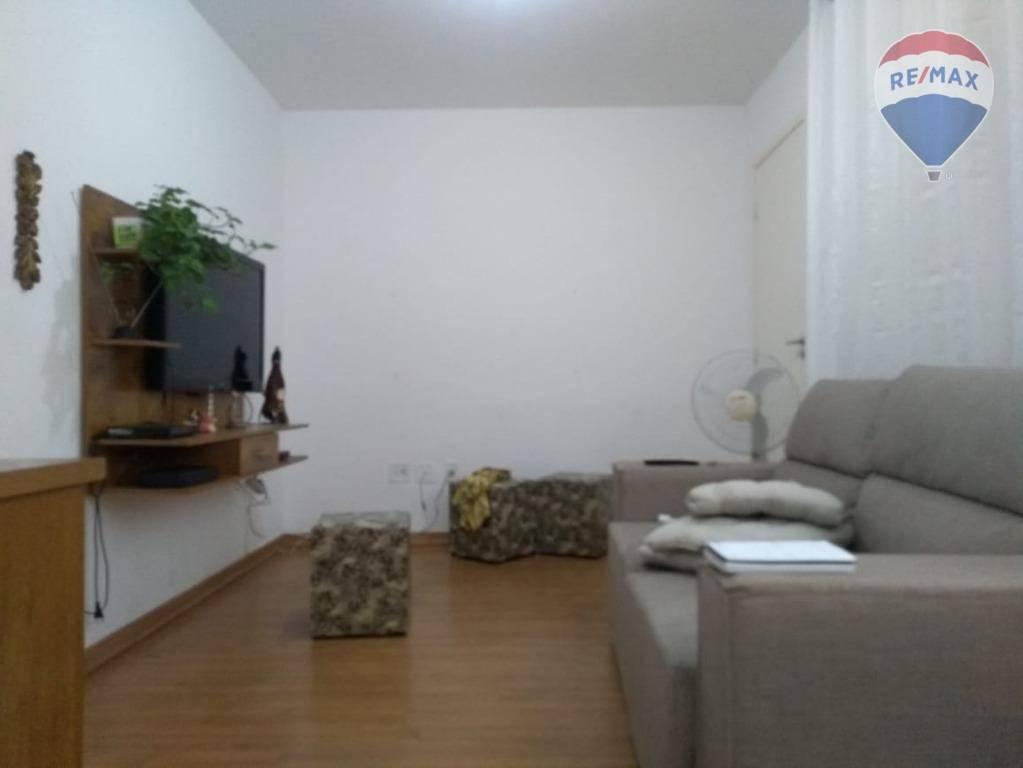 apartamento com 2 dormitórios à venda com excelente área externa privada