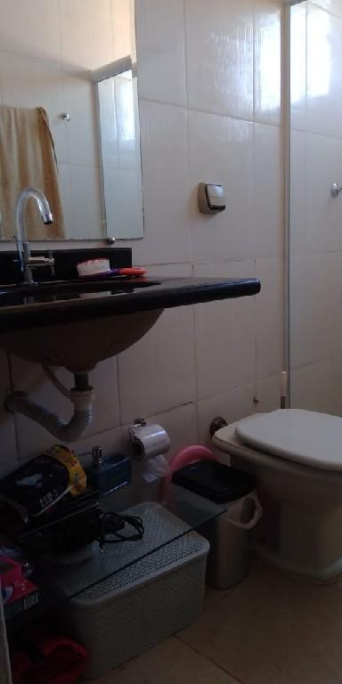 Casa de 3 quartos, Uberlândia
