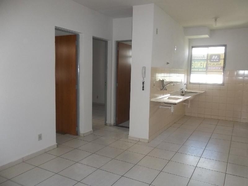 apartamento - sao jorge
