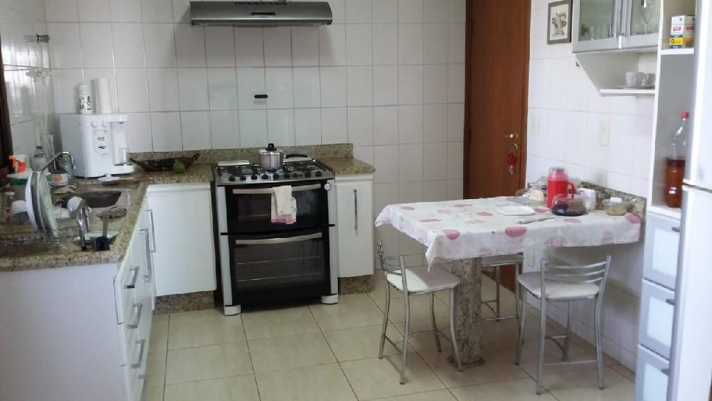 Apartamento de 3 quartos, Uberlândia