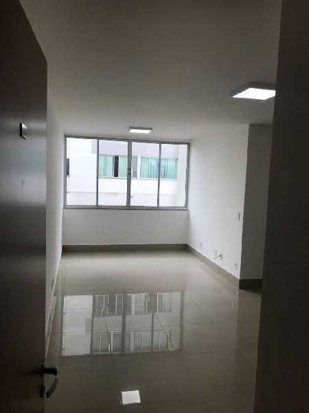 apartamento - tubalina
