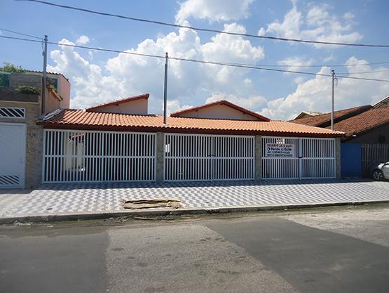 casa com 2 dormitórios à venda, 60 m por r 250.000 - tude bastos sítio do campo - praia grande s