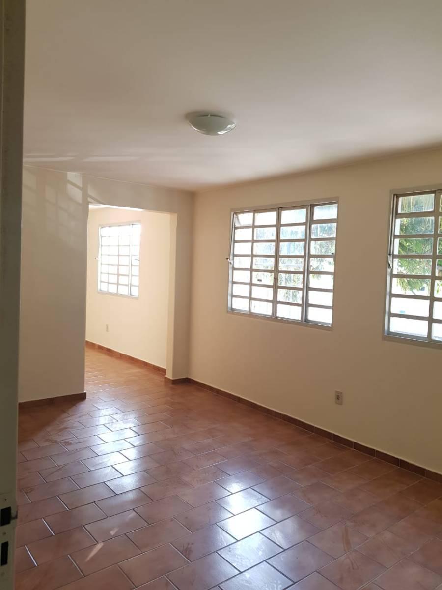 Apartamento de 3 quartos, Núcleo Bandeirante