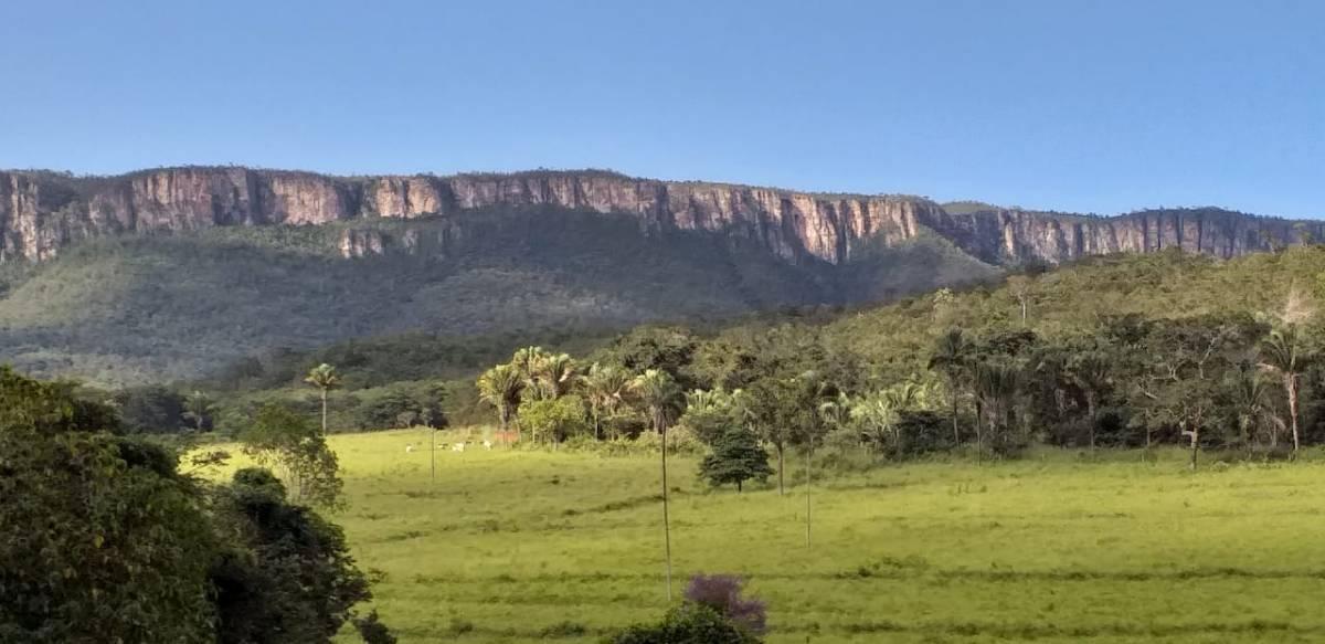 Rural de 3 quartos, Alto Paraíso de Goiás