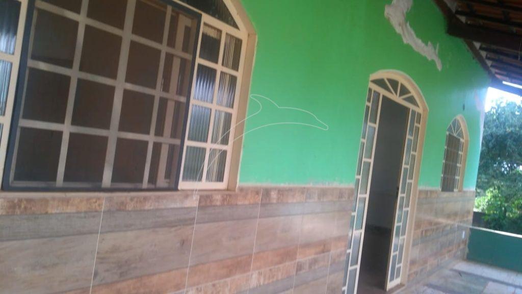 Casa de 4 quartos, Brazlandia