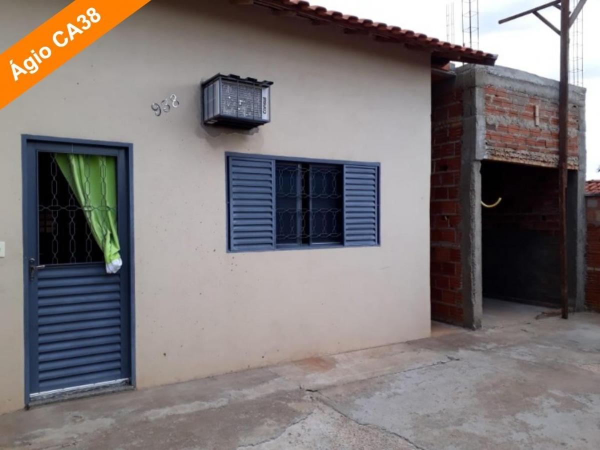 casa - bairro amazonas