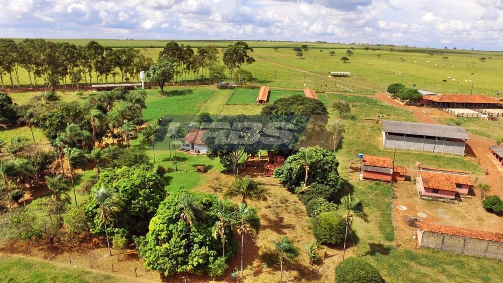 Rural de 0 quartos, Anápolis