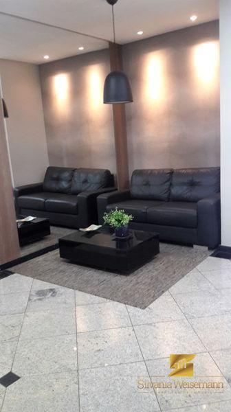 apartamento no condomínio residencial tucanã - qu