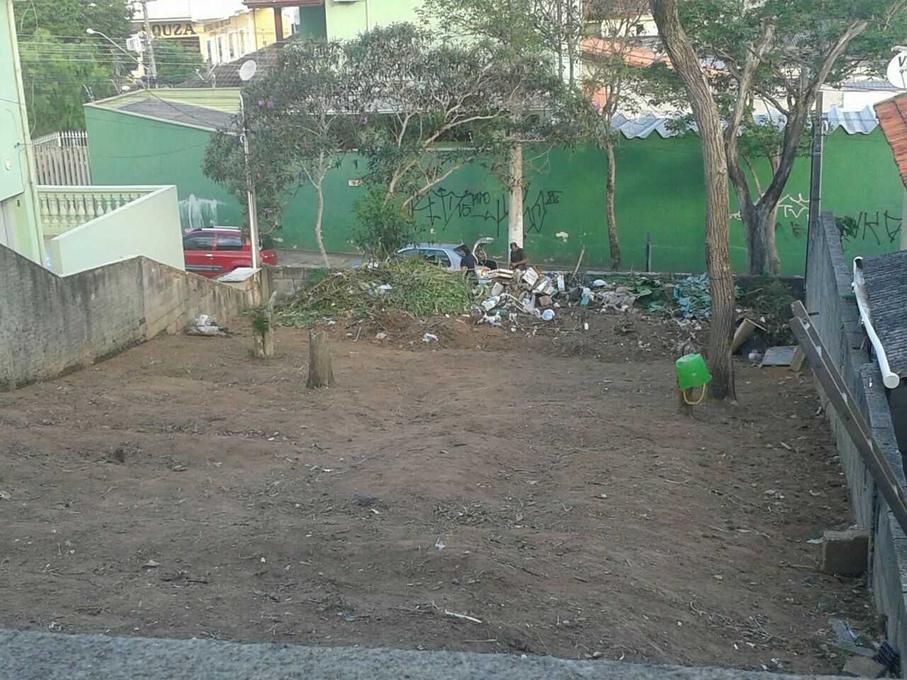 Terreno de 0 quartos, Itatiba