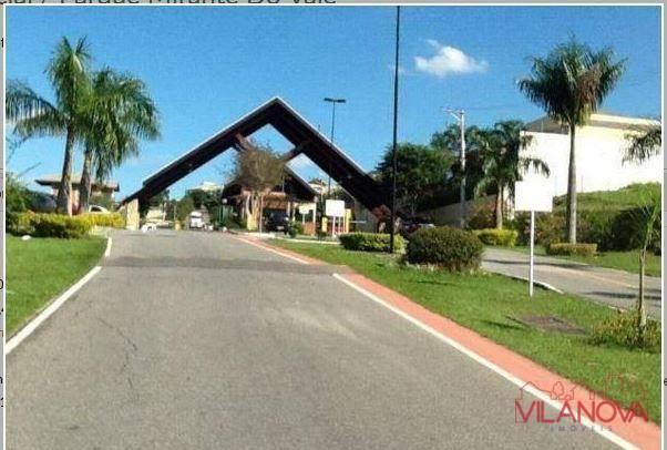 Condomínio Mirante da Serra: