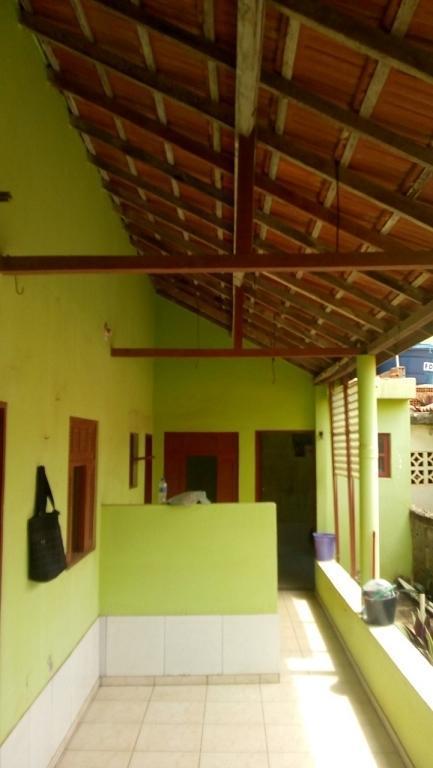 Casa de 2 quartos, São João da Barra