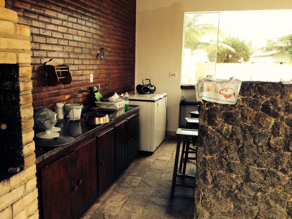 Apartamento de 3 quartos, São João da Barra