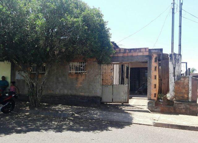 vendo terreno bairro tibery