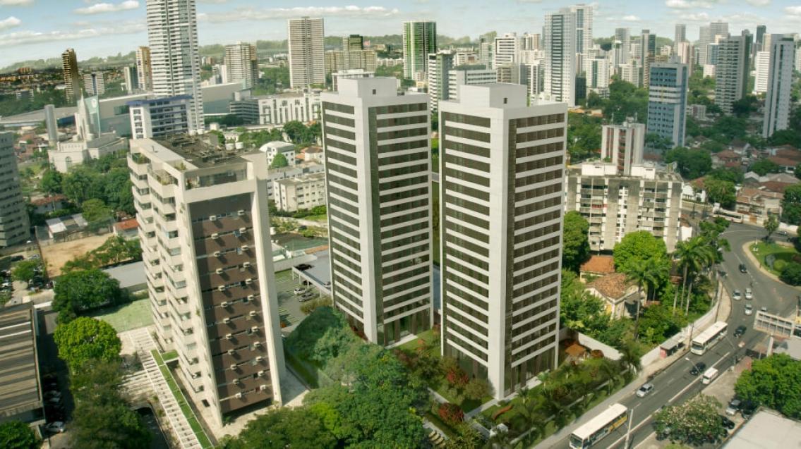 js - flats e apartamentos na jaqueira