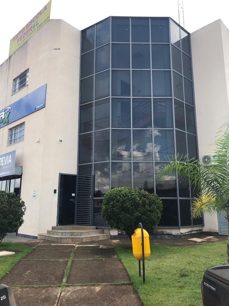 Comercial de 1 quarto, Guará